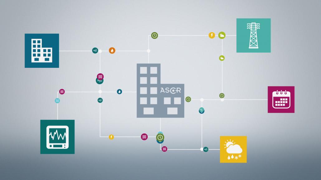 Data Analysis at ASCR - Aspern Smart City Research